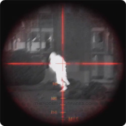 Thermal Scope Sight